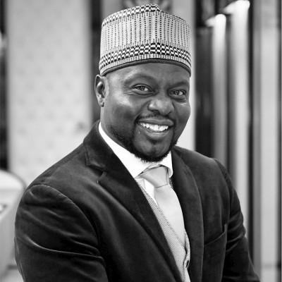 Mamadou Toure