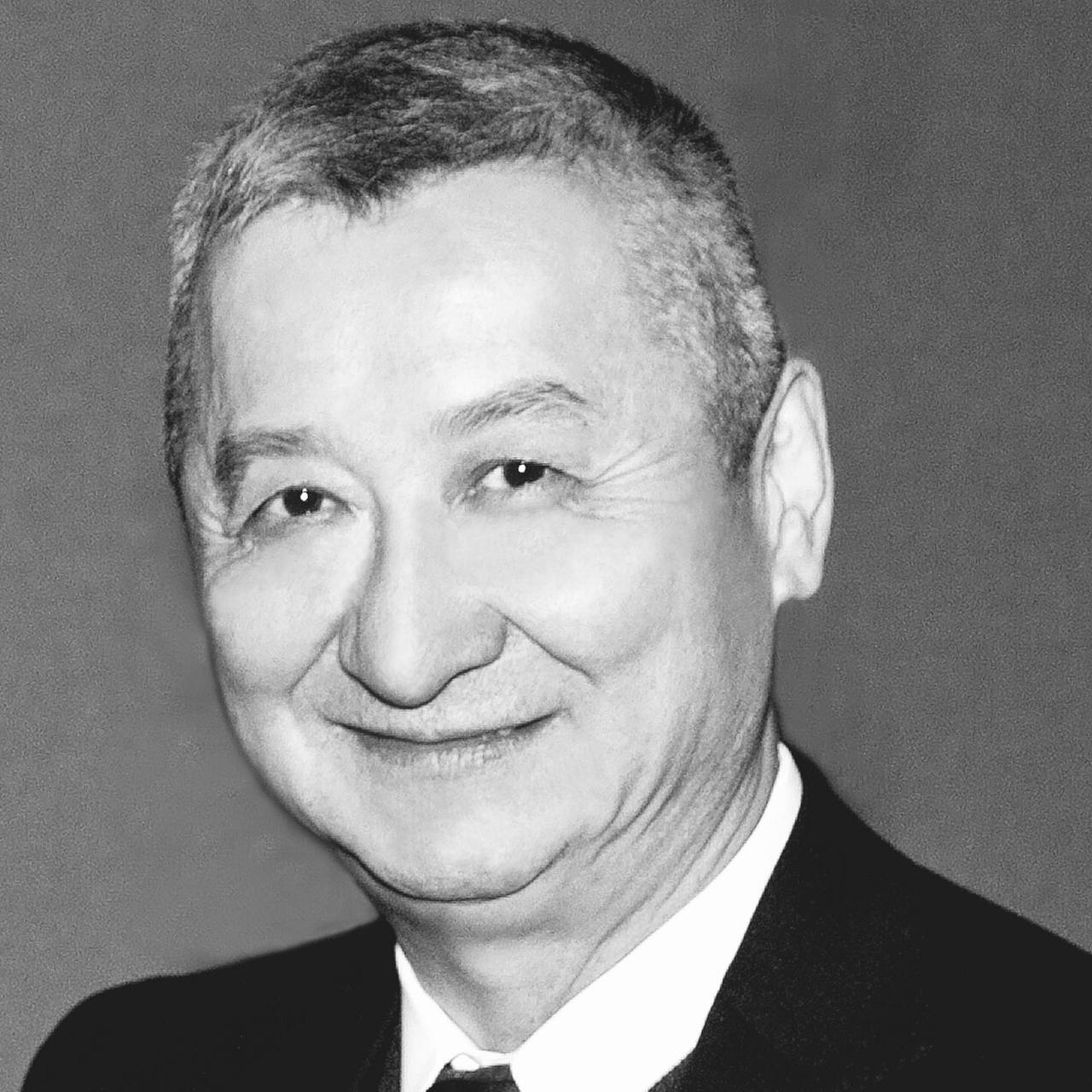 Fred Wang Cheung Yue