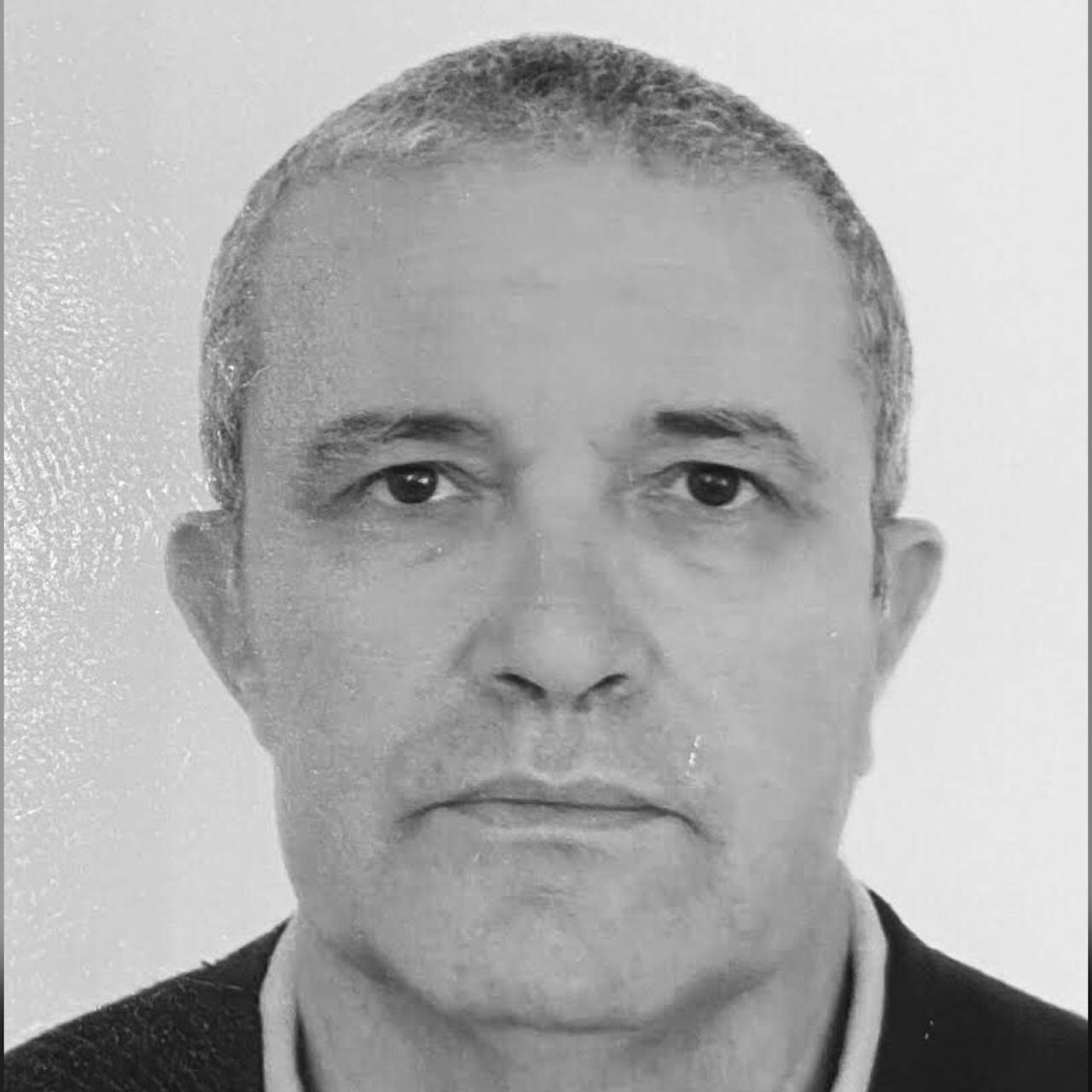 Mohammed Benayad