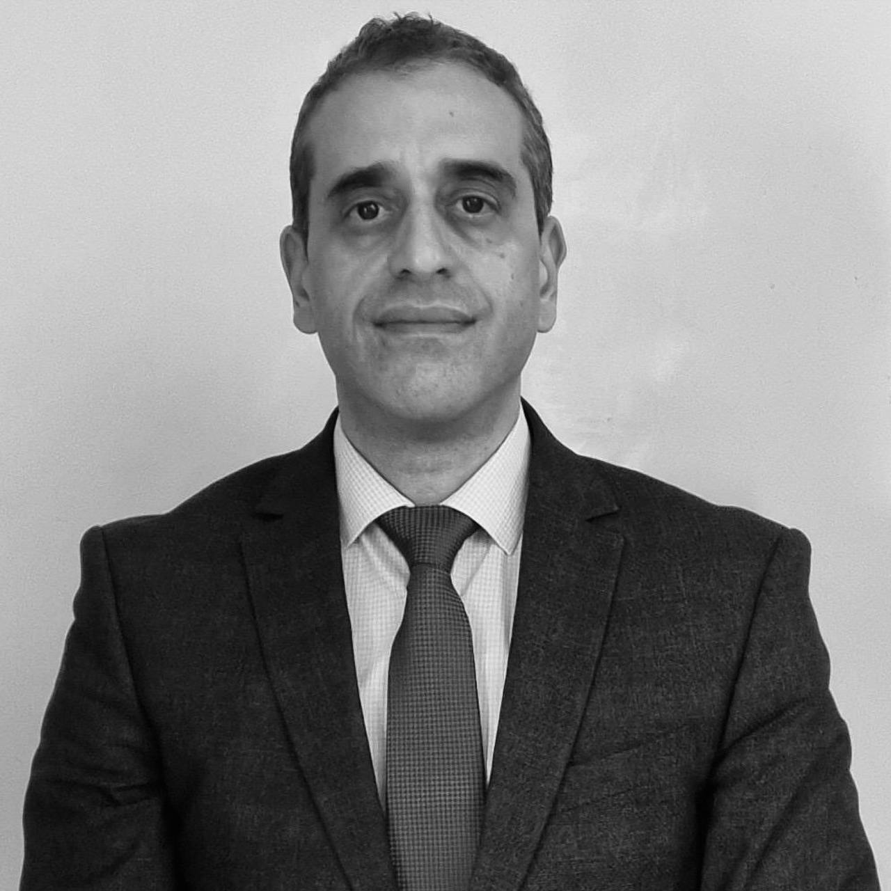 Mohamed Bazzi