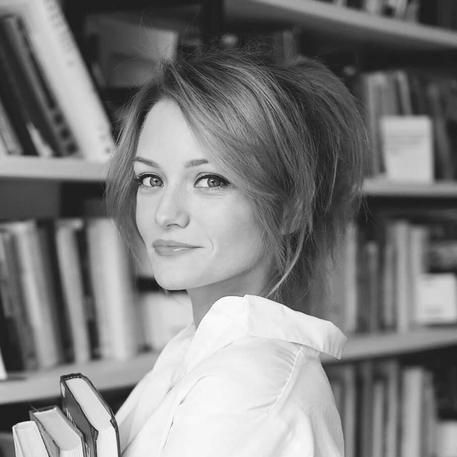Olga Yaroshevsky