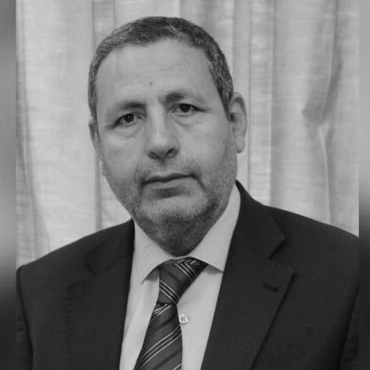 Ambassador Jalal Chalba