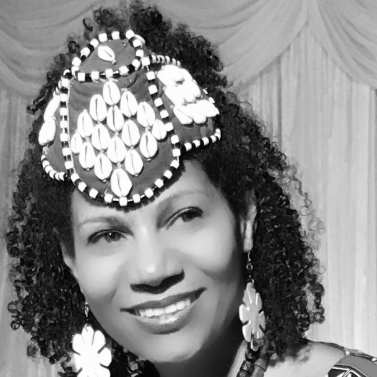 Queen Diambi Kabatusuila Tshiyoyo Muata